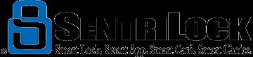 sentrilock logo